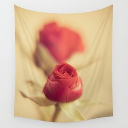 A red rose for your sweetheart ... Wall Tapestry
