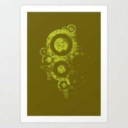 perishability Art Print