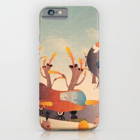 wurstel machine iPhone & iPod Case