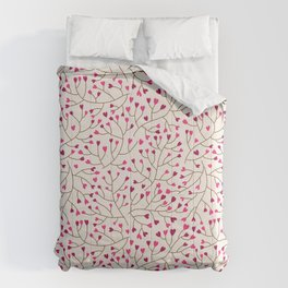 Modern Pattern 33 Comforters