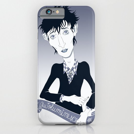 Rowland  iPhone & iPod Case