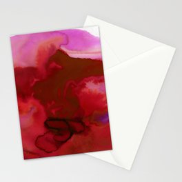 Vellum Watercolor Bliss 2K by Kathy Morton Stanion Stationery Cards