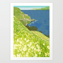 Early Spring Art Print