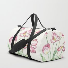 Triumph Tulips Duffle Bag