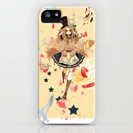 Candy&Lolita iPhone Case