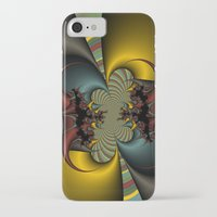 wicked iPhone & iPod Cases featuring Wicked by Christy Leigh