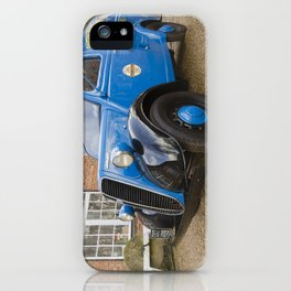 Ford Thames van 2 iPhone Case
