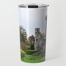 Blarney Castle Travel Mug