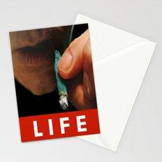 LIFE MAGAZINE: Marijuana Stationery Cards