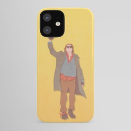 Sincerely Yours (The Breakfast Club) iPhone Case