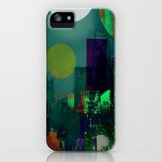 Electric city Slim Case iPhone SE