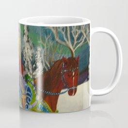 Call to the North Coffee Mug