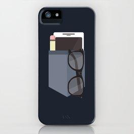 Nerdvana iPhone Case
