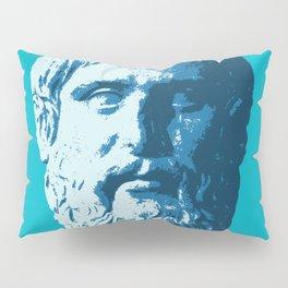 Plato Pillow Sham