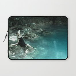 Mari of the water Laptop Sleeve