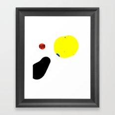 1.99 Framed Art Print