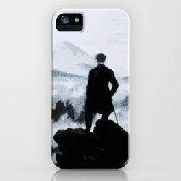 The Art Of Seeing iPhone Case
