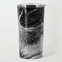Istanbul Cats Travel Mug
