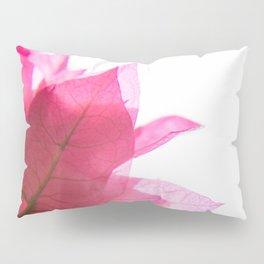 Bright Bougainvillea Pillow Sham