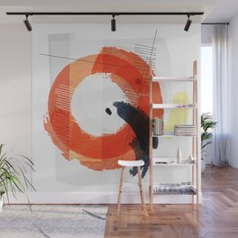 Nucleus Series – 2 of 3 Wall Mural