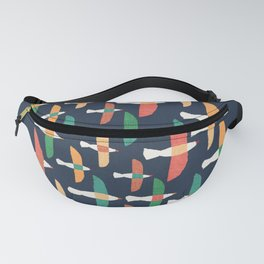 Vintage seagull Fanny Pack