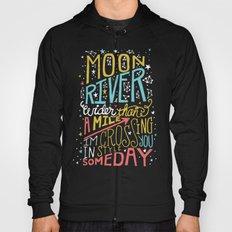 MOON RIVER Hoody