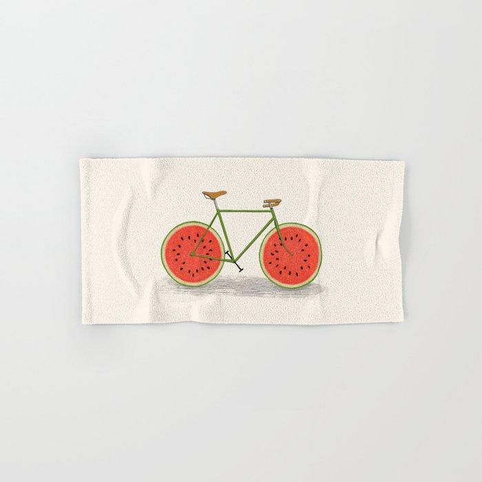 Juicy Hand & Bath Towel