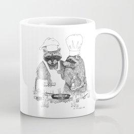 Needs Salt Coffee Mug