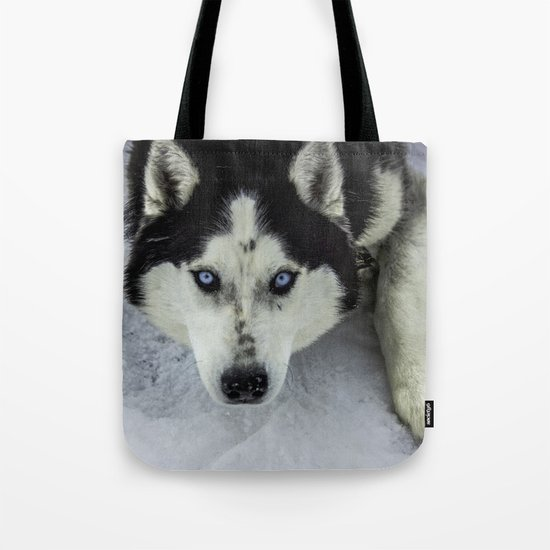 Let's play! Tote Bag