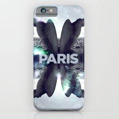 Paris III iPhone 6s Slim Case