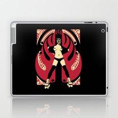 ==RollersSociety6_6_6== Laptop & iPad Skin