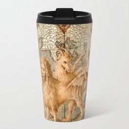 Chimera Map - Garden of Beasts Collection Travel Mug