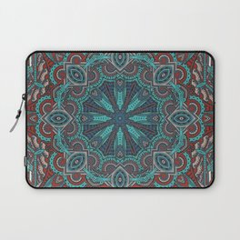 Mandala - Skyward Laptop Sleeve