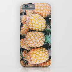 pineapple for days iPhone 6s Slim Case