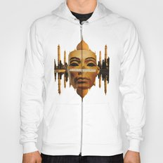 Symmetrical Forces Hoody