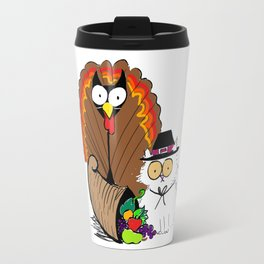 Gobble Gobble Travel Mug