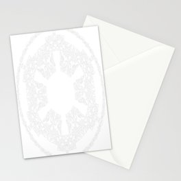 Empire Flourish Stationery Cards