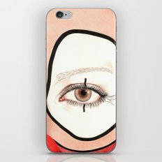 Not all Clowns are Scary  iPhone & iPod Skin