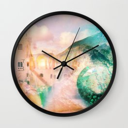 Antiquity [link in description for beter view] Wall Clock