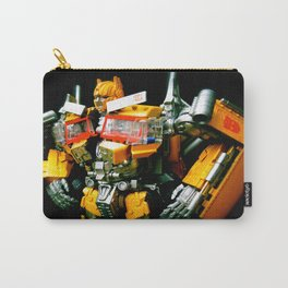 The Golden Optimus Carry-All Pouch