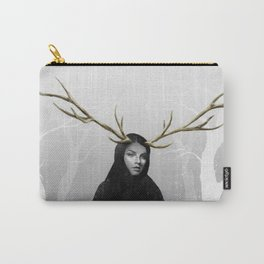 Winter fable Carry-All Pouch