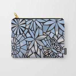 Springtime Vibez Mosaic  Carry-All Pouch