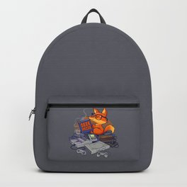 Geek Pride Backpack