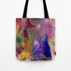 Side Effect No.2 Tote Bag
