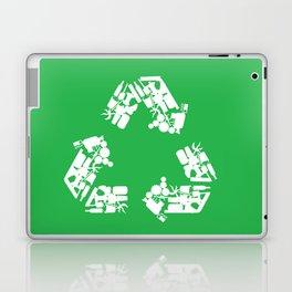 Change Is Everything Laptop & iPad Skin