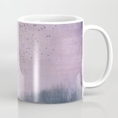 over the Heart of the Forest Mug