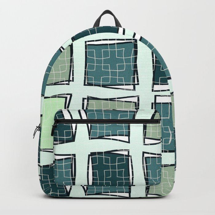 Illogical Backpack