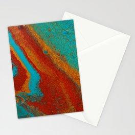 Blue2 Stationery Cards