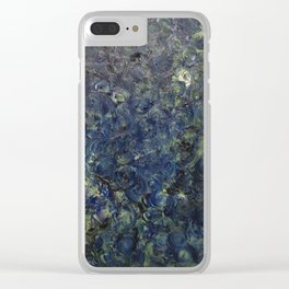 Still Clear iPhone Case