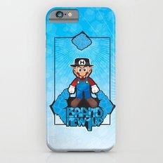 Mario Heisenberg iPhone 6s Slim Case